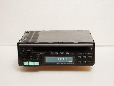 ALPINE 7918J 车载CD机