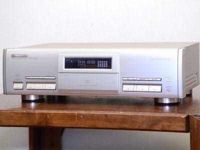 Pioneer PD-T04S CD播放机