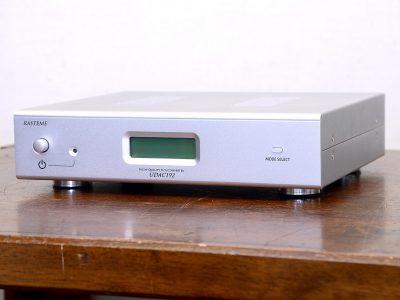 RASTEM UDAC192 32bit D/A 解码器