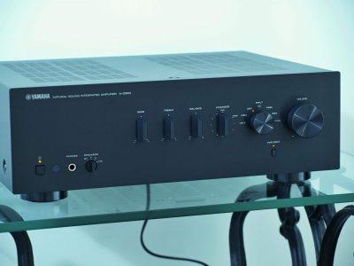 雅马哈 YAMAHA A-S300 功率放大器