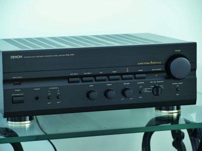 天龙 DENON PMA-915R 功率放大器