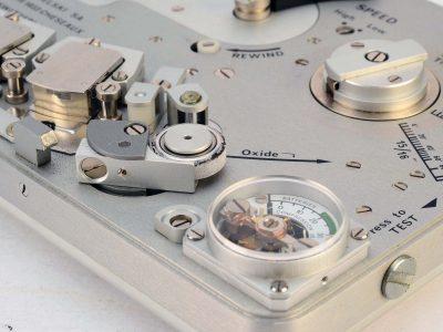 Nagra SN Reel-to-Reel 微型开盘机