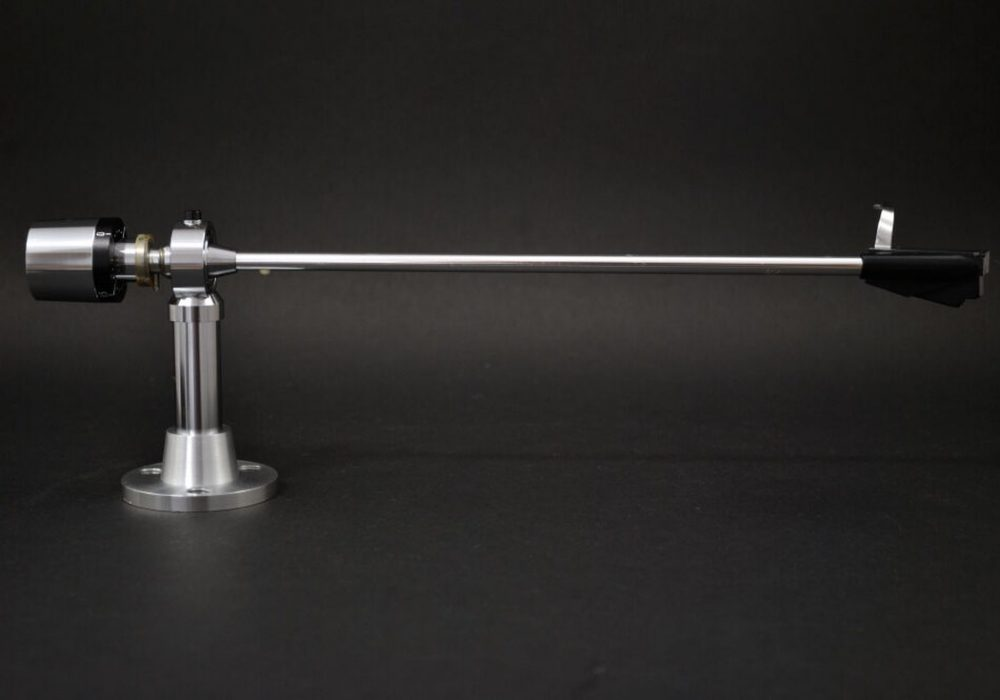 Grace Σ-709F Straight Tonearm Arm **Built-in Cartridge is F-8F or equivalent**