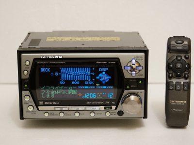 先锋 PIONEER FH-P88MD CD&MD 车载播放机