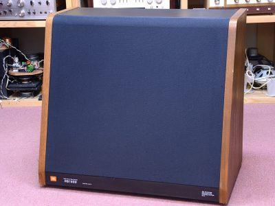 JBL HB1500 38cm 无源低音炮