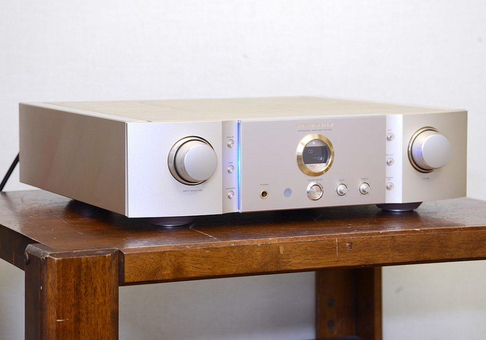 Marantz PM-15S1 功率放大器