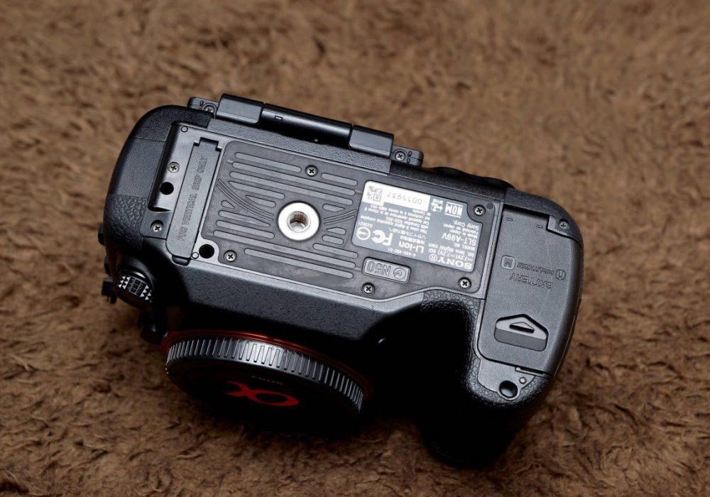 SONY SLT-A99V α99 数码相机