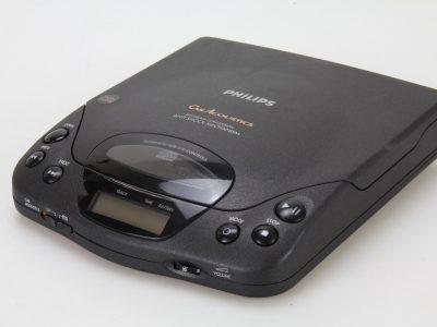 Philips AZ6827 CD随身听