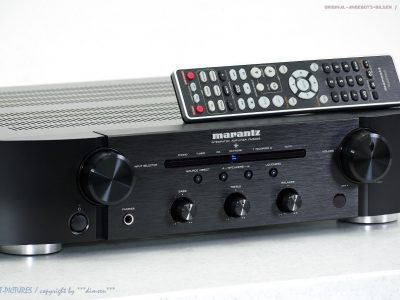 MARANTZ PM-5005 High-End 功率放大器