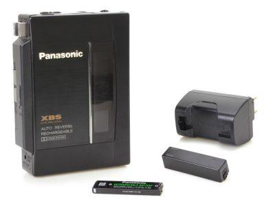 松下 Panasonic RQ-P303 磁带随身听