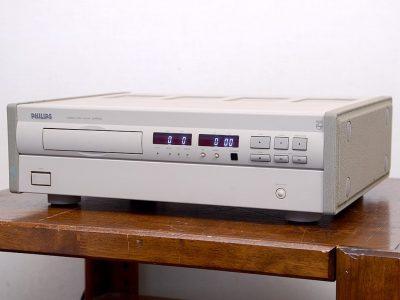 PHILIPS LHH500 CD播放机