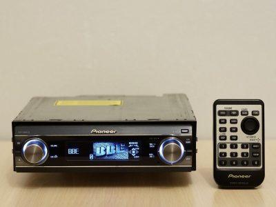 先锋 PIONEER DEH-P88RS2 车载CD播放机