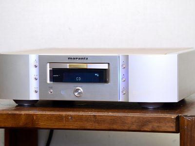 marantz SA-11S1 SACD CD播放机