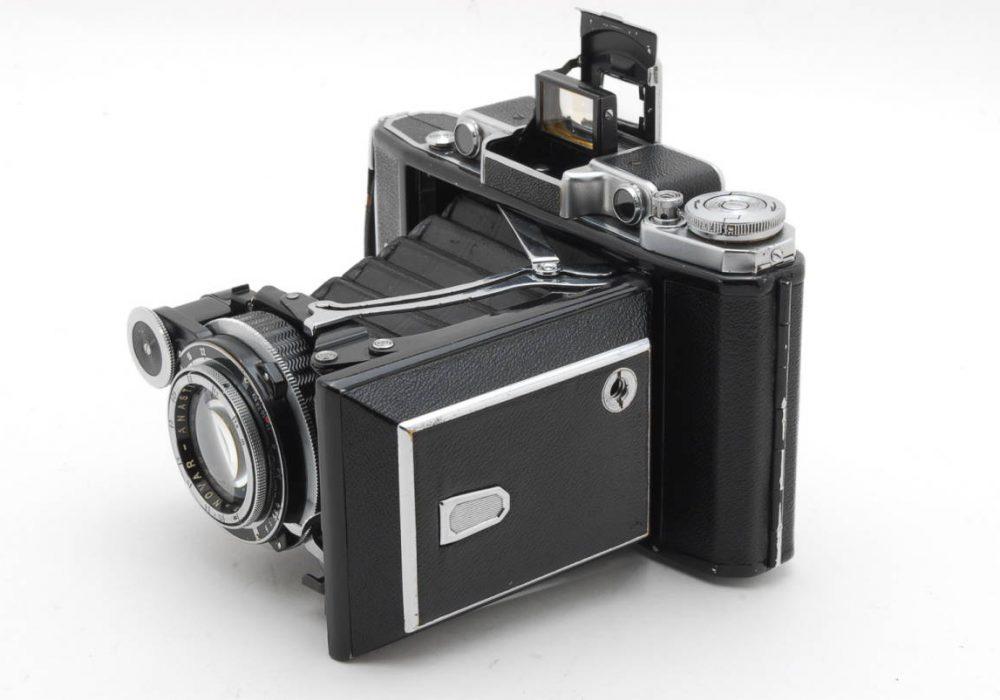 ZEISS IKON SUPER IKONTA 531/2 V型 胶片相机