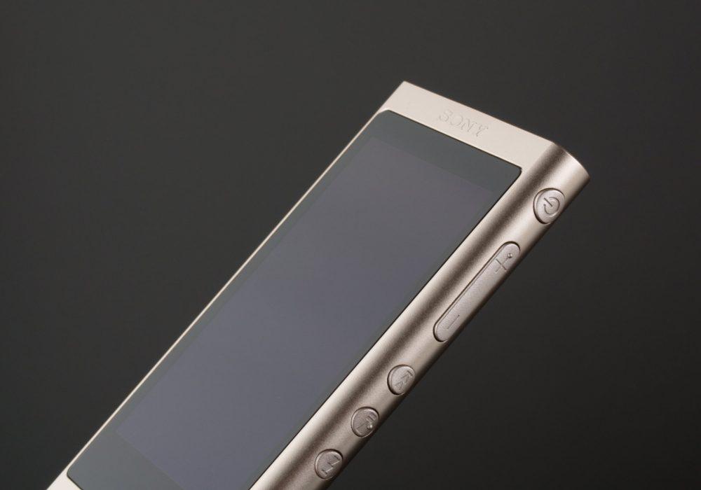 索尼 SONY NW-A55 Walkman 便携式音频播放器