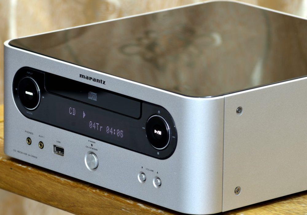 马兰士 MARANTZ M-CR502 CD/USB 一体机