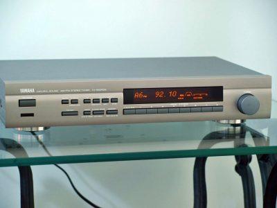雅马哈 YAMAHA TX-680RDS FM/AM 收音头