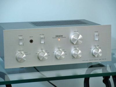 天龙 DENON PMA-232 功率放大器