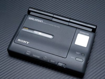 SONY WM-EX90 WALKMAN 磁带随身听