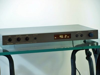 Technics ST-9038 FM Tuner 收音头