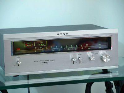 索尼 SONY ST-5150 收音头