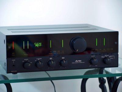 Aurex Toshiba SB-66 功率放大器