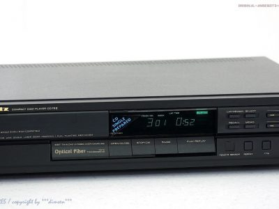 MARANTZ CD-75 II High-End CD-Player CD唱机