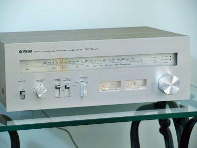 雅马哈 YAMAHA CT-810 AM/FM Tuner 收音头