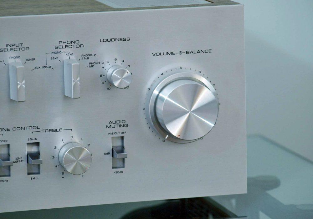雅马哈 YAMAHA CA-810 功率放大器