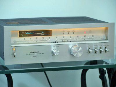 先锋 PIONEER TX-9800 FM/AM Tuner 收音头