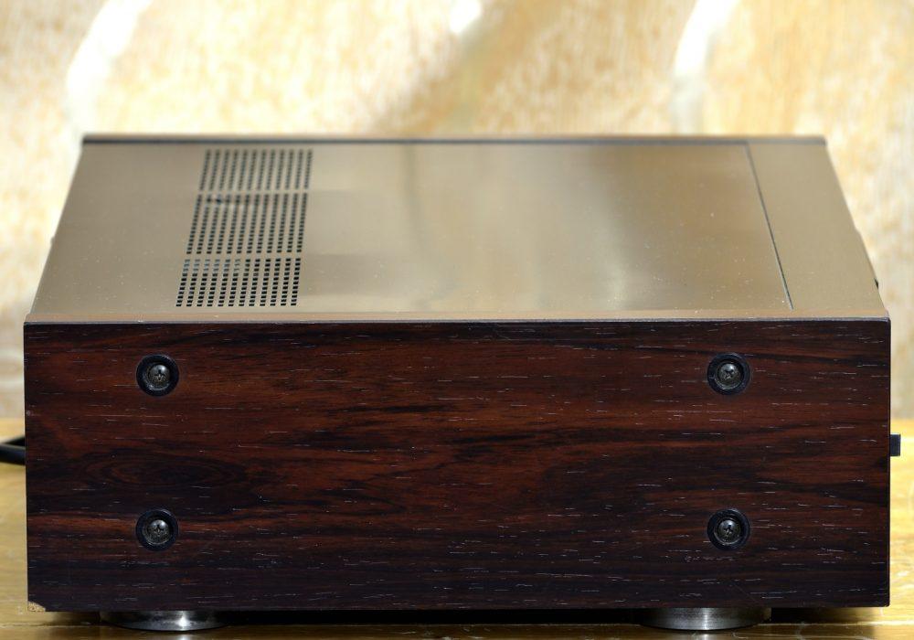 索尼 SONY TC-K555ESR 高级三磁头卡座