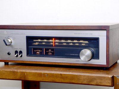 LUXMAN T-550 FM/AM 收音头