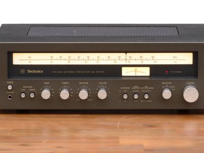 Technics SA-5170K FM/AM 收扩机