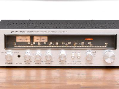 KENWOOD KR-3090 收扩机