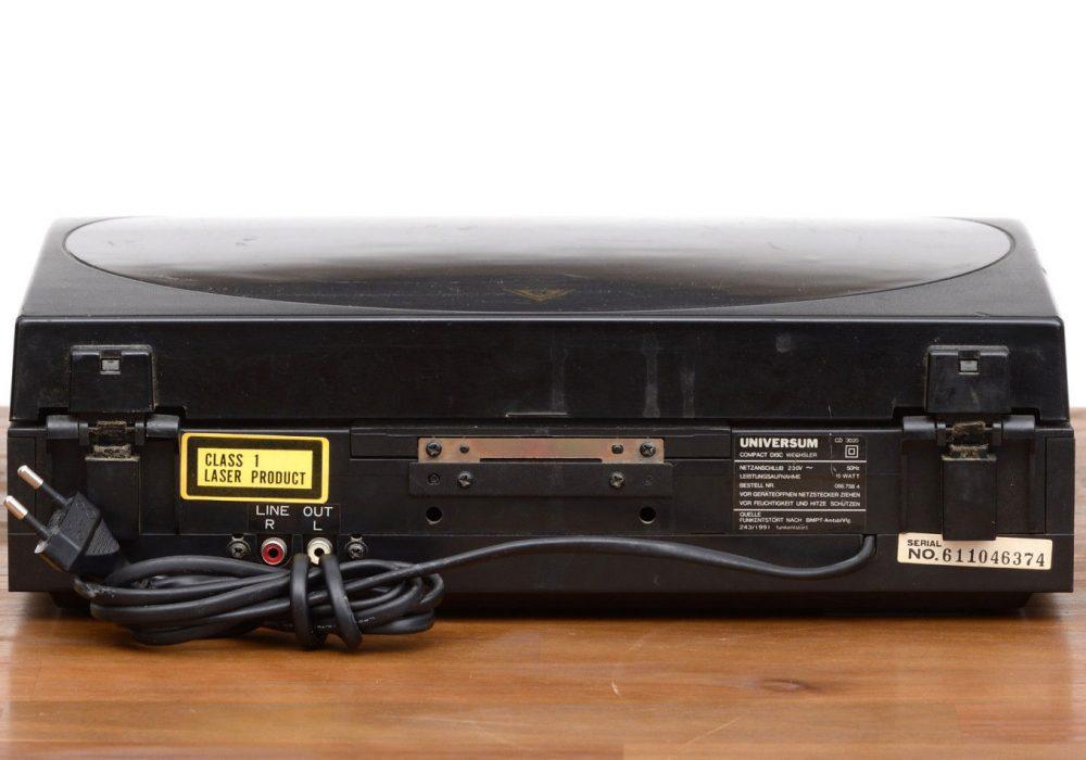 Universum CD3020 5碟连放 CD-Player CD台机