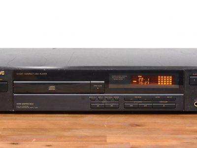 JVC XL-V211 CD-Player CD播放机