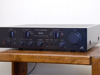 DENON PMA-930V 功率放大器