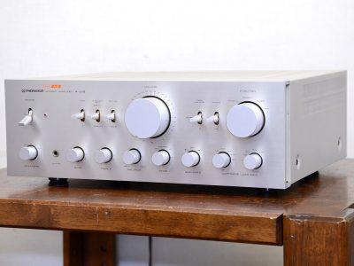 Pioneer A-006 功率放大器