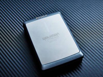 SONY WM-FX5 WALKMAN 磁带随身听