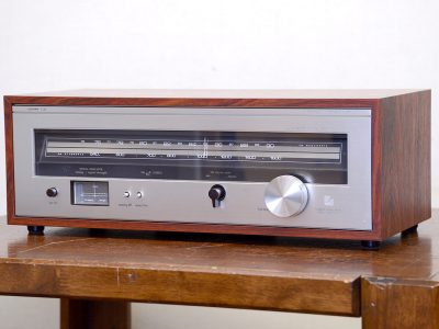 LUXMAN T-33 FM/AM 收音头