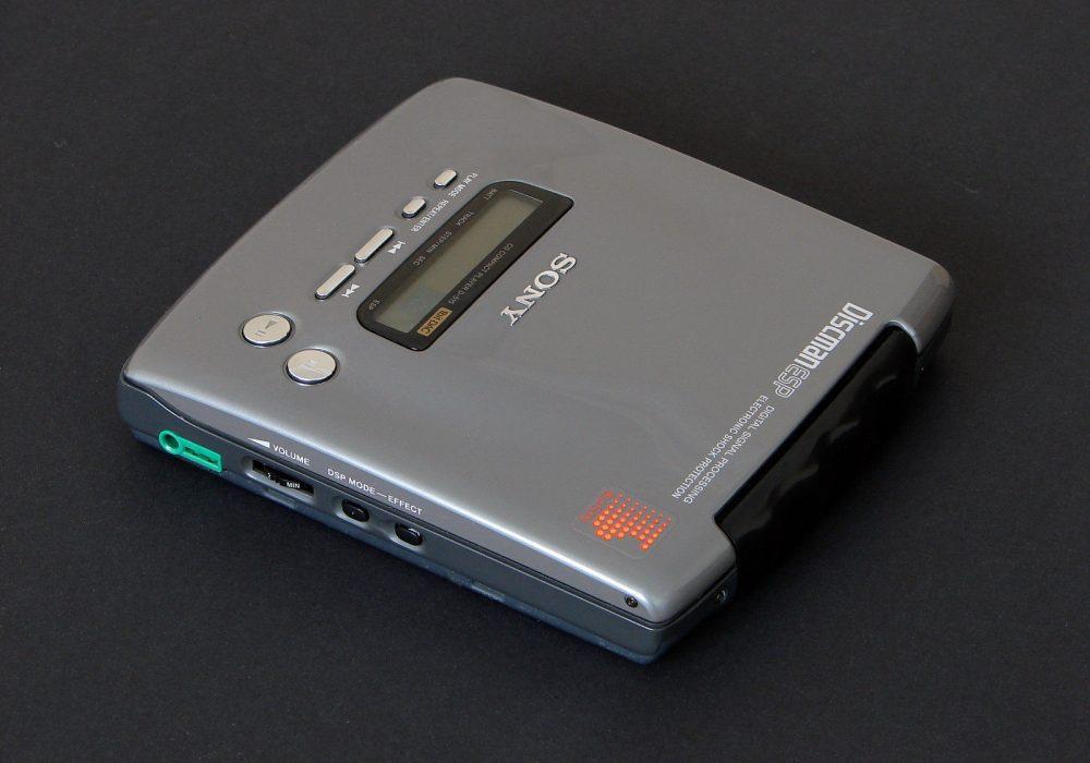 索尼 SONY D-515 Discman CD随身听