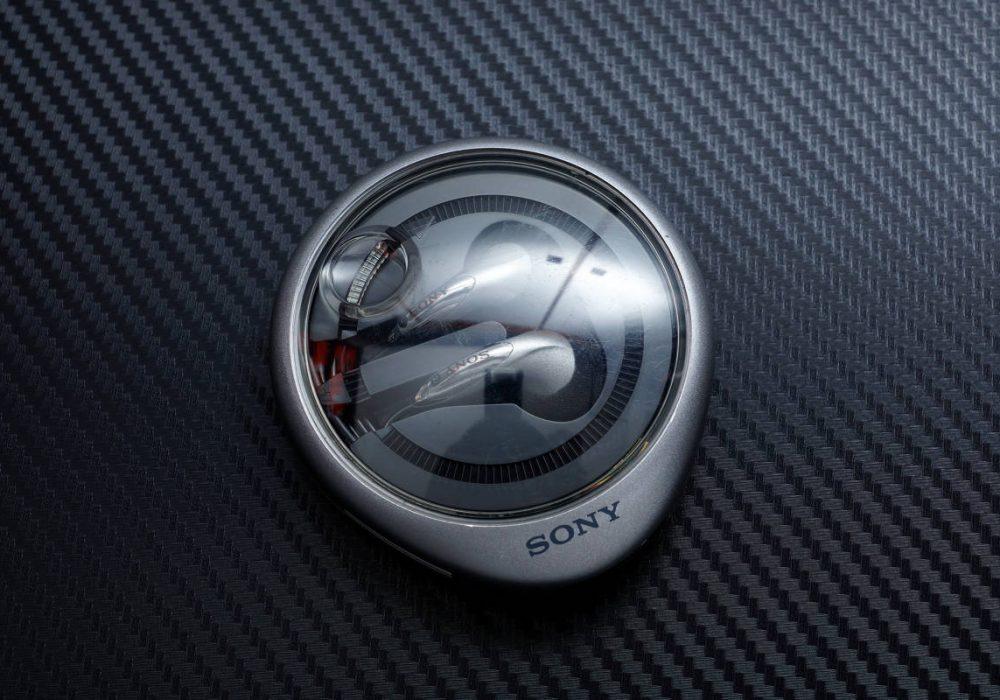 SONY MDR-E837 耳塞式耳机