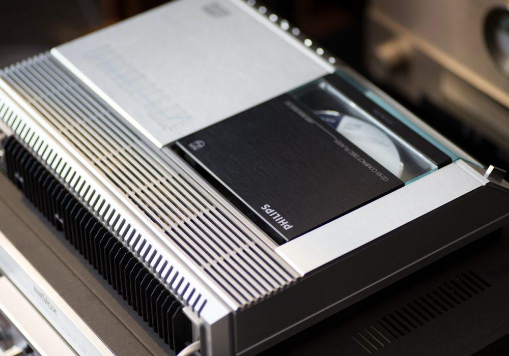 Philips CD101 CD播放机