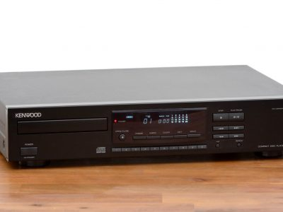 KENWOOD DP-1080 CD-Player CD播放机