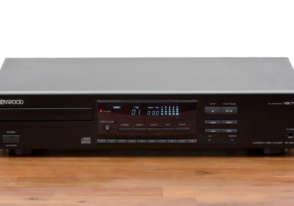 KENWOOD DP-1080 CD-Player CD播放机