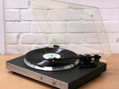 ROTEL RP-500 黑胶唱机