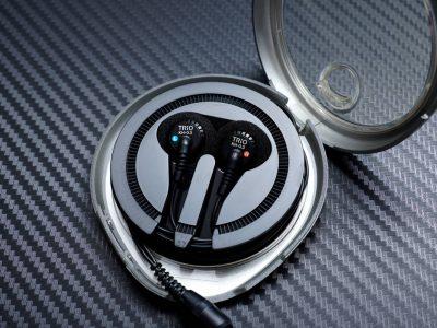 TRIO KH-0.3 耳塞式耳机