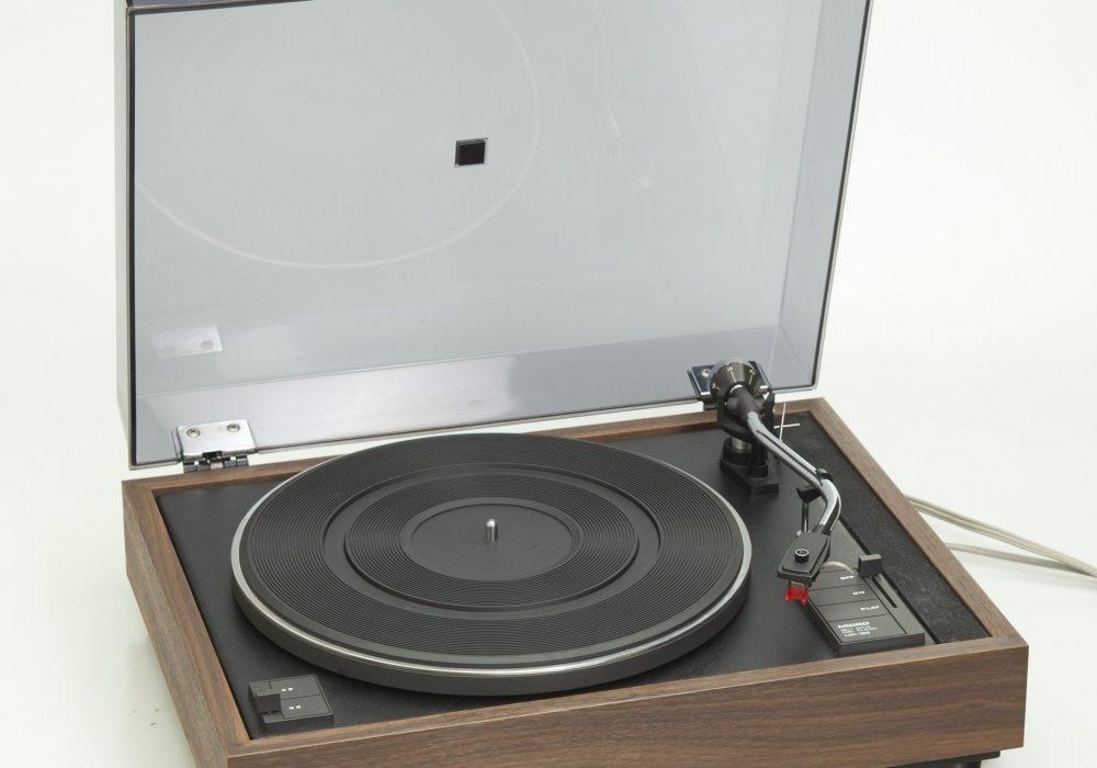 Micro Seiki MR-122 Turntable 黑胶唱机