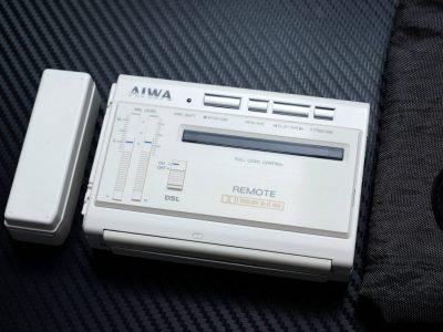AIWA HS-PX20 磁带随身听
