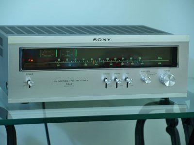 索尼 SONY ST-5140 FM/AM 收音头